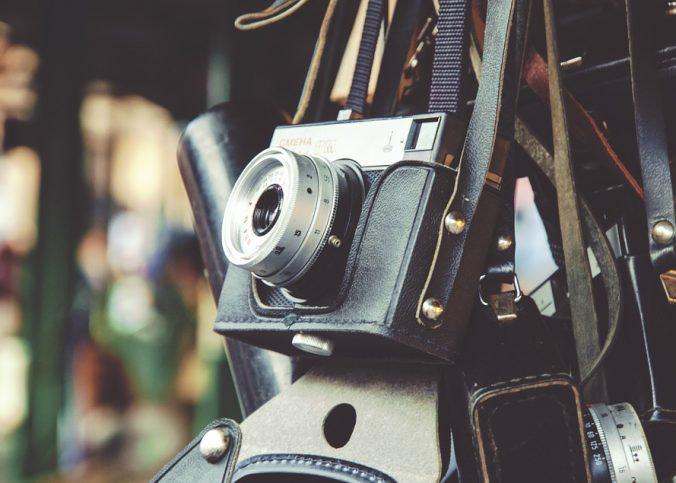 Photographe à Nanterre